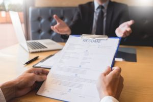 3 Consejos para que tengas éxito en tu próxima entrevista de trabajo