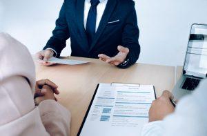 3 Errores frecuentes en la búsqueda de empleo